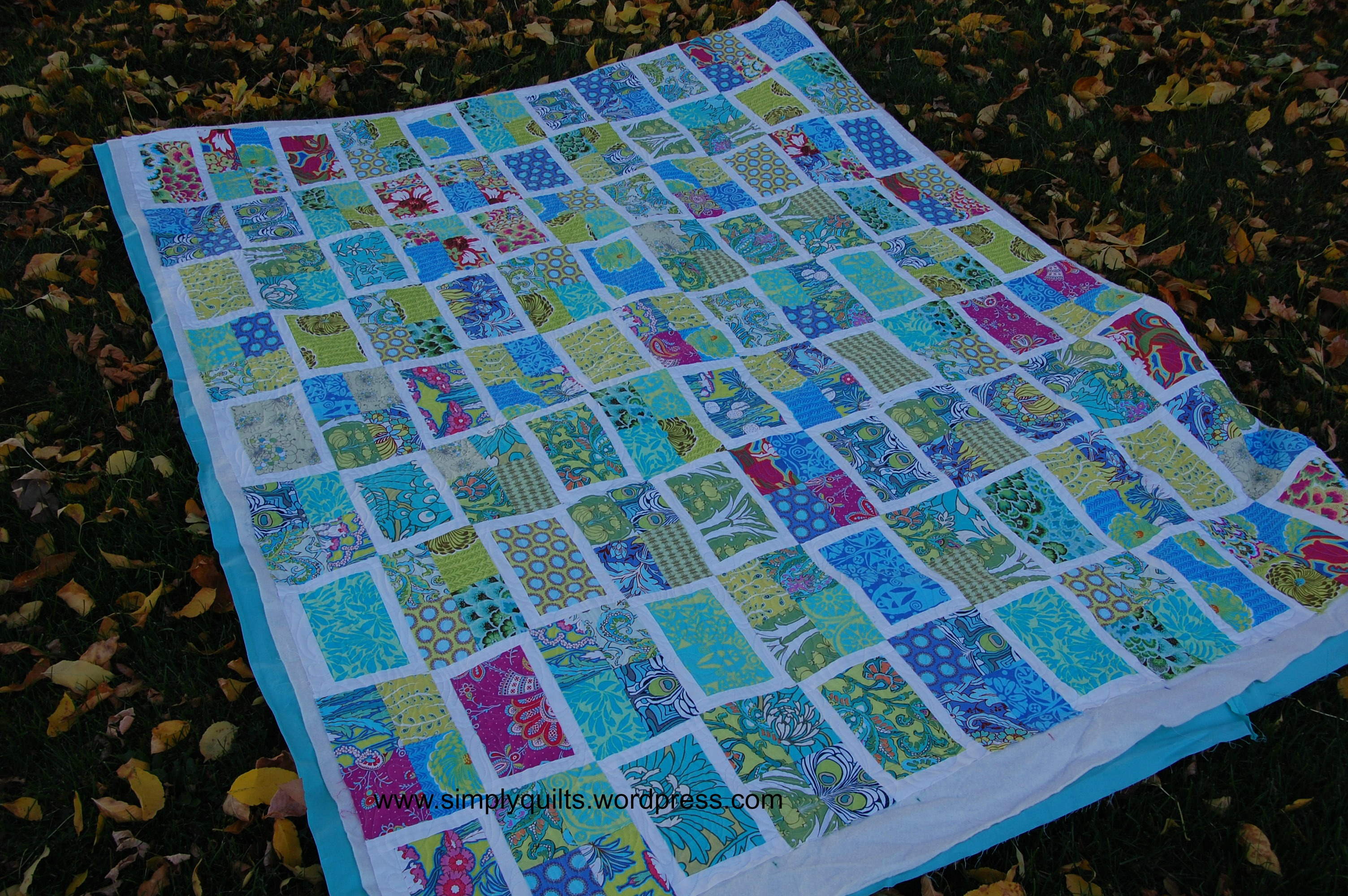 Simply Quilts | Quilts and Custom Quilting
